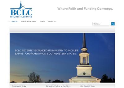 BCLC Church Lending