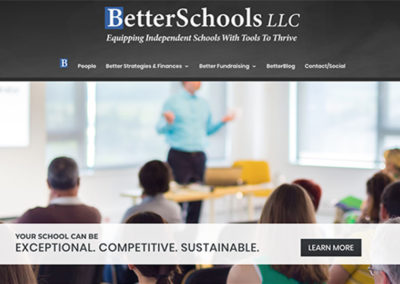 BetterSchools, LLC