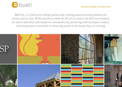 Buell Design