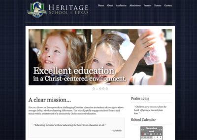 Heritage School of Texas