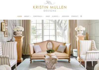 Kristin Mullen Design