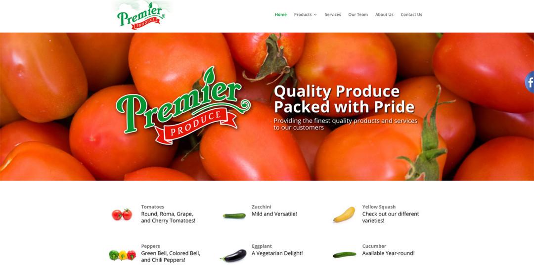 Premier Produce