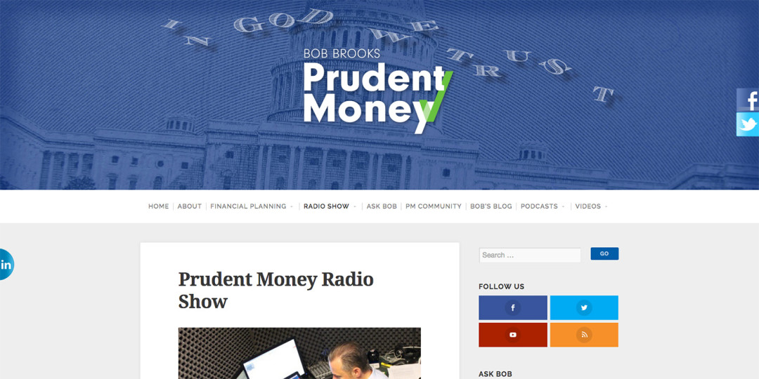 Prudent Money