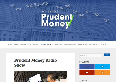 Prudent Money