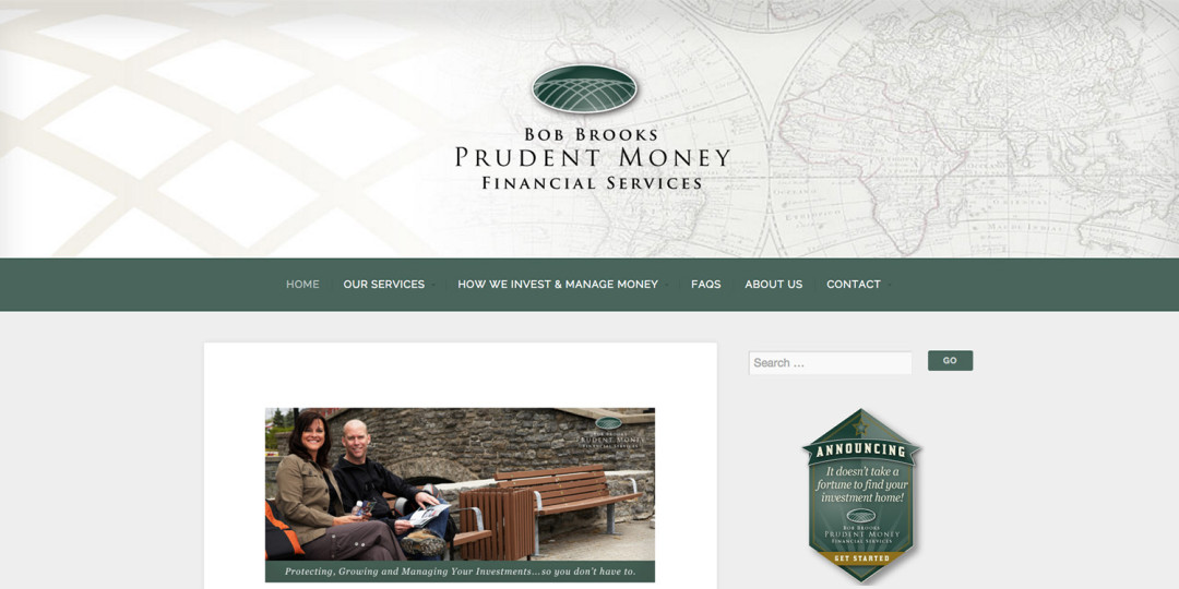 Prudent Money Financial Services