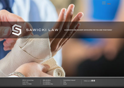 Sawicki Law Firm