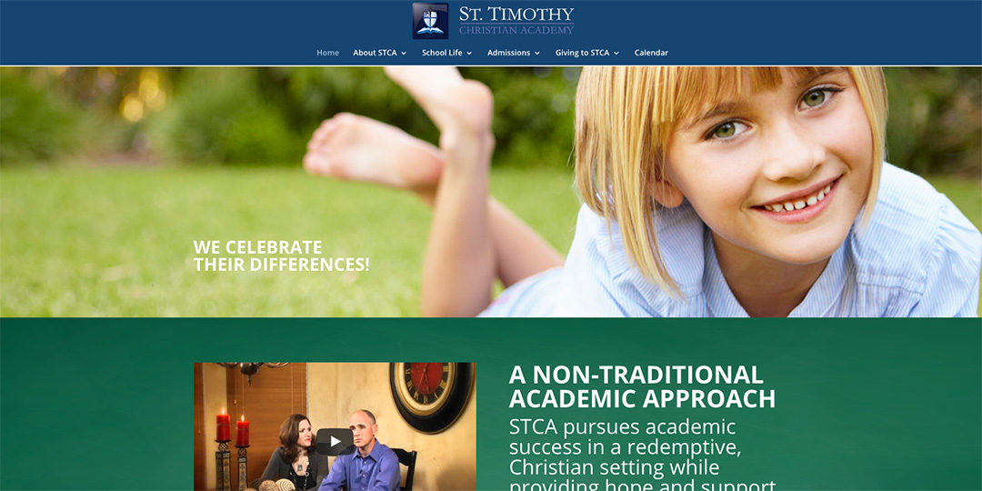St. Timothy Christian Academy