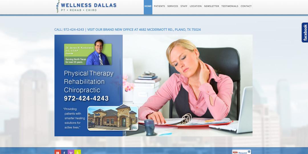 Wellness Dallas